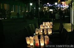 1000 Lichter in Merzig