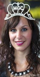 Nathalie Masson ist die neue Miss Hochwald 7512-1