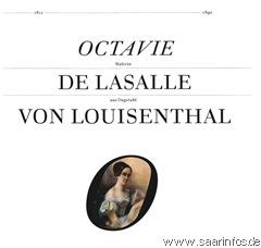 Katalog Octavie de Lasalle