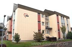 Das AWO Appartementhaus wurde renoviert 8613